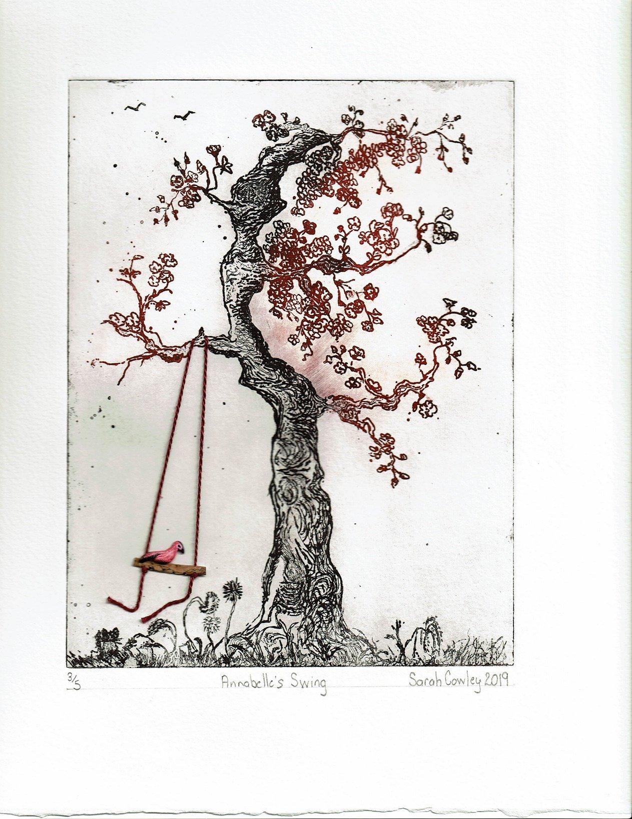Annabell's Swing