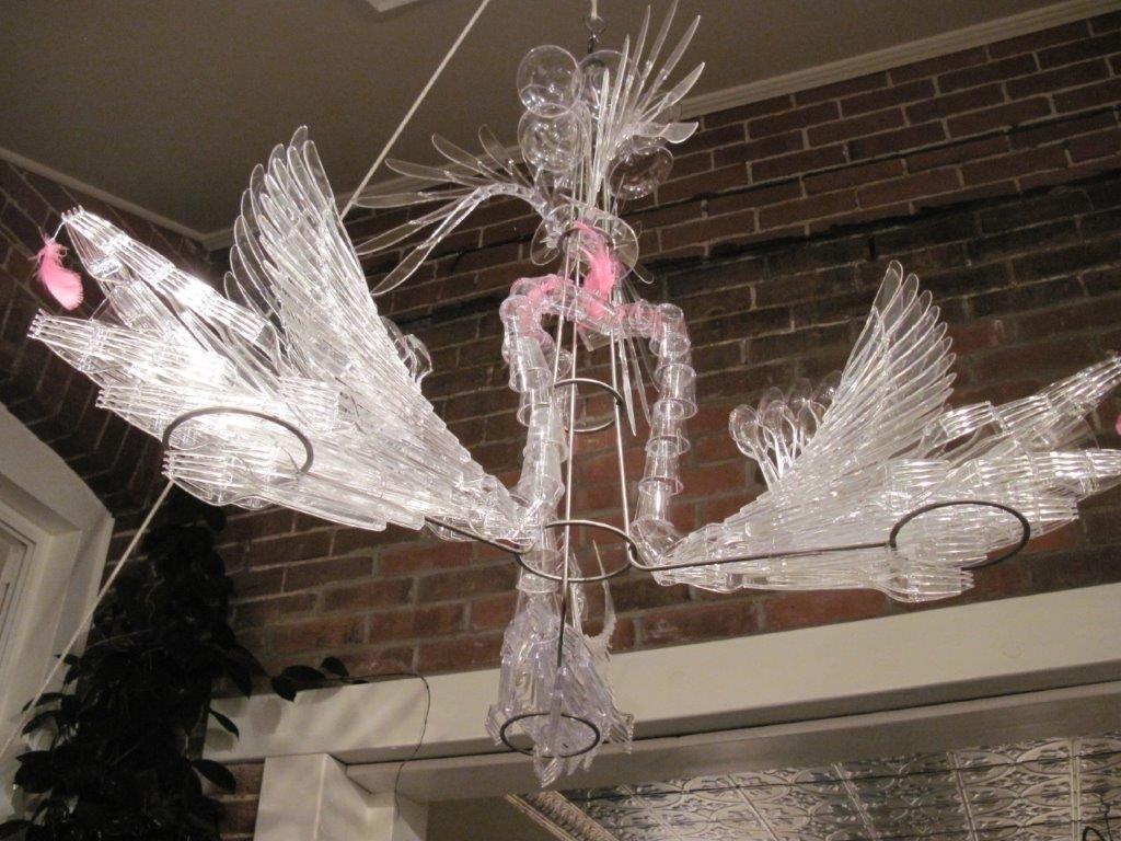 2.Swandelier (a) 2011