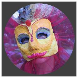 Sarah Cowley - Artist -Echinacea