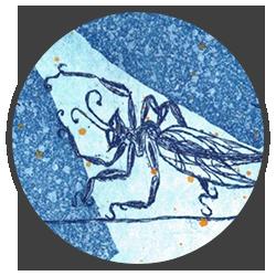 Sarah Cowley - Artist -Fuckin' Flies